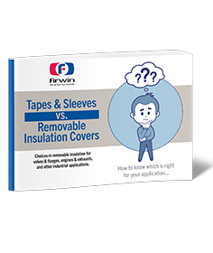 Tapes & Sleeves vs. Removable Covers