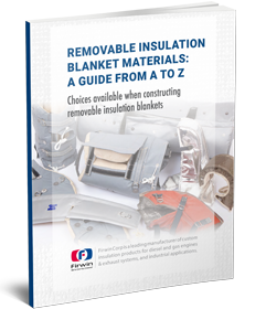 Removable Insulation Blanket Materials – A Guide from A to Z