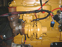 3054C FCAT104Z (Down Outlet)