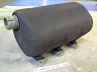 Deutz Engine Insulation (HDEU-2120)