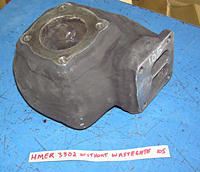 Mercedes Engine Insulation (HMER-3325)