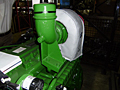 John Deere Engine Insulation (FJ886Z)