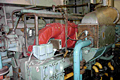 Stork Engine Insulation