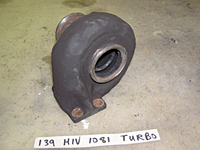 Iveco Engine Insulation (HIV-1081)