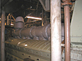 Marine Exhaust Insulation - 3